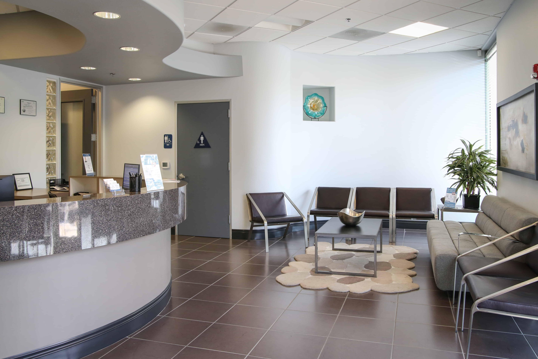 sacramento wellness dentistry front office