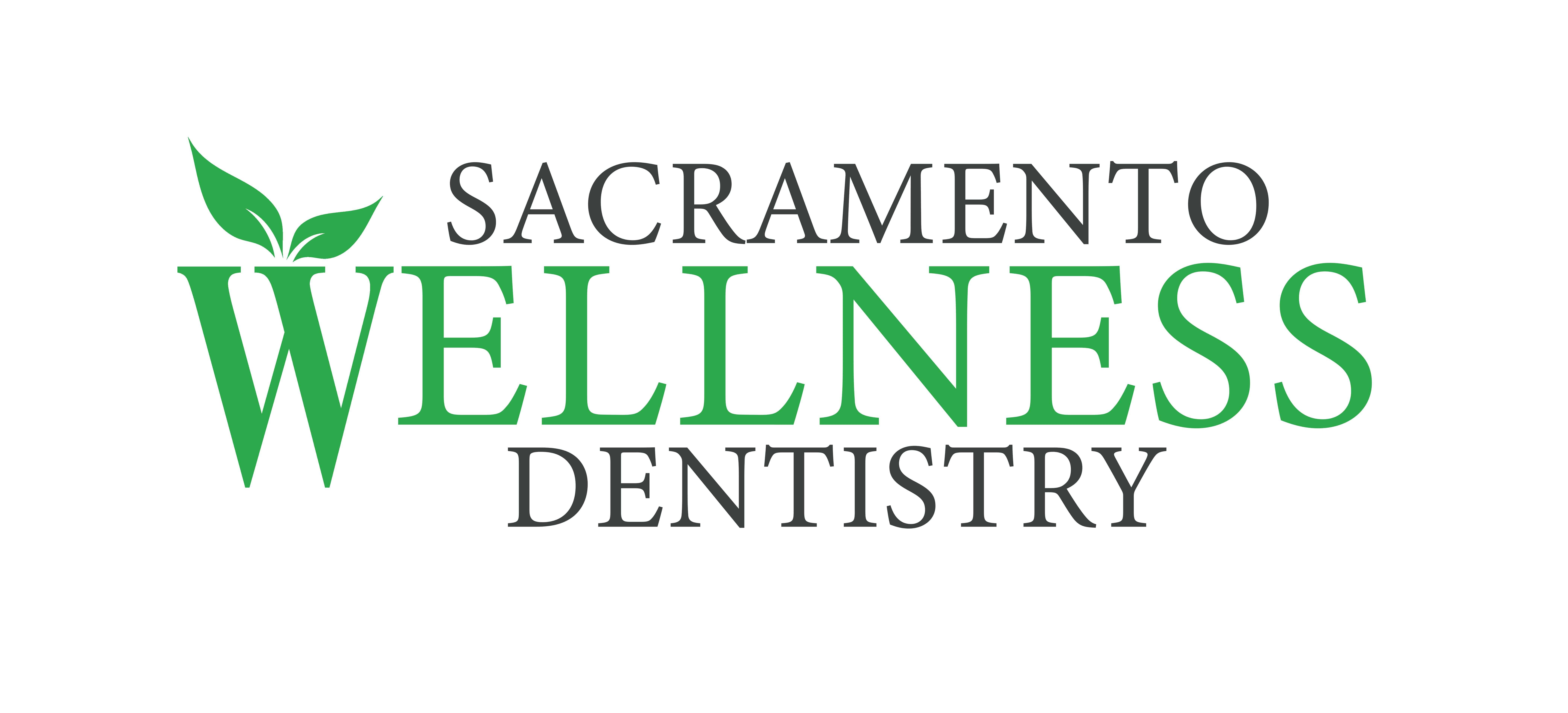 sacramento wellness dentistry logo